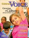 Childrens Voice (2012) Vol. 21, No. 1 (Digital PDF File)