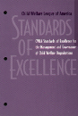 CWLA Standards of Excellence for Management-Governance of Child Welfare Organizations (Digital PDF)