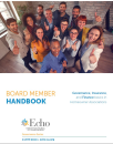 Digital Edition - Board Member Handbook