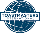 Donations in honor of Toastmasters