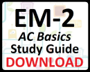 EM2 - AC Basics Study Guide Download