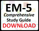 EM5 - Comprehensive Study Guide Download