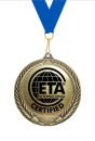 ETA Graduation Medallion