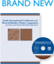 10th International Conference on Wood & Biofiber Plastic Composites (#7218)