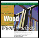 The Nature of Wood and Wood Products CD-ROM (#7268)