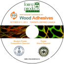 2013 International Conference on Wood Adhesives CD-ROM (#7520)