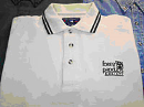 Port Authority® Herringbone Polo - Extra Large