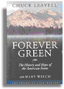 Forever Green: The History and Hope of the American Forest (#7253)