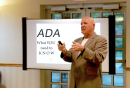 Webinar - ADA Supports: Just What the Heck is a Reasonable Modification in Florida? (2020)