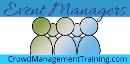 Crowd Management Training - Oldsmar morning