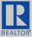 REALTOR Logo Pin - Medium