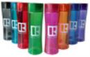 REALTOR Logo Plastic Tumbler - Assorted Colors; BPA Free