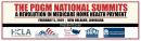 Workshop - The PDGM National Summits - New Orleans, LA 2/5/19