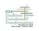 Conference - HCLA Annual Home Care Conference, Baton Rouge, LA November 8-9, 2018