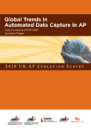 2010 Global Trends in Automated Data Capture in AP + Individual Membership