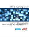 2011 E-Invoicing Study + Individual Membership