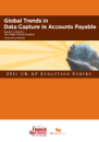 2011 Global Trends in Data Capture in Accounts Payable + Premium Individual Member