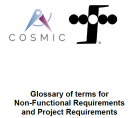 COSMIC/IFPUG Glossary of NFR and Project Terms