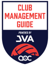 JVA Club Management Guide