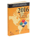 2016 Emergency Response Guidebook Pocket Size - 47045