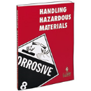 Handling Hazardous Materials Softbound - 3033