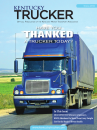 KY TRUCKER Ad Space - Premium (Inside Front Cover)