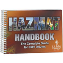 Hazmat Handbook: The Complete Guide for CMV Drivers - 27810