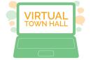 Regional Town Hall Meetings 2020
