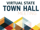 Virtual State Town Hall Meeting June 2021