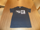 Blue-That's Who We R Tshirt-small