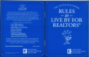 RULES to LIVE BY FOR REALTORS®
