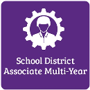 School District Associate Multi-Year Membership