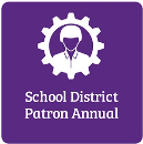 School District Patron Annual Membership