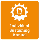 Individual Sustaining Annual Membership