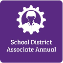 School District Associate Annual Membership