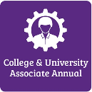 College & University Associate Annual Membership