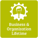 Business & Organization Lifetime Membership