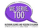 We Serve Too: National Guard and Reserve Children - Continuing Education Credit