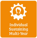 Individual Sustaining Multi-Year Membership
