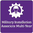Military Installation Associate Multi-Year Membership
