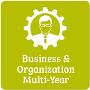 Business & Organization Multi-Year Membership