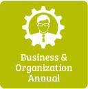Business & Organization Annual Membership