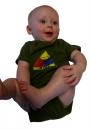 MVPA Infant Onesie