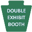 2020 Conference Exhibitor: Double Booth and One Conference Registration