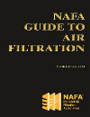NAFA Guide to Air Filtration, 6th Edition - 2021