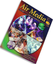 Air Media Magazine, Annual Subscription