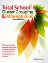 Total School Cluster Grouping & Differentiation