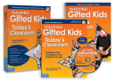 Teaching Gifted Kids in Today's Classroom Professional Development Multimedia Package