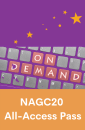 Virtual NAGC 67th Annual Convention Reimagined!
