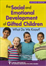 The Social and Emotional Development of Gifted Children, 2nd Edition